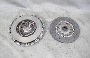 2001-2006 BMW E46 M3 S54 3.2L Clutch and Pressure Plate for Manual Trans LUK OEM - 20394