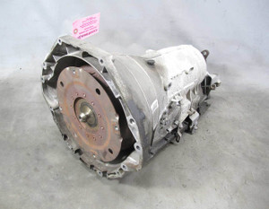 2008-2010 BMW E60 550i E63 650i N62N 4.8L V8 Automatic Transmission Gearbox OEM - 20440