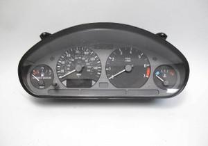 1996-1998 BMW Z3 1.9 Roadster Instrument Gauge Cluster Speedo Panel M44 USED OEM - 20459