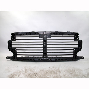 2018 Ford F150 Front Radiator Support Air Shutter w Actuator JL3Z8475D OEM - 20478