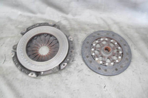 BMW M50 M52 2.5L 5-Speed Manual Clutch Disk and Pressure Plate Set 1986-1999 OEM - 20596