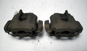 BMW Z3 ///M M3.2 Roadster Coupe Rear Brake Caliper Pair Left Right 1998-2002 OEM - 4268