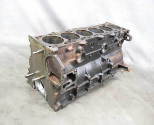 1993-1995 BMW E36 3-Series E34 M50 2.5L 6-Cylinder Bare Engine Cylinder Block OE - 20609