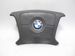 1995-1997 BMW E38 7-Series E39 Drivers Steering Wheel Airbag Module Bare OEM - 20652