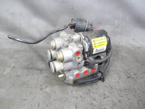 1998-2000 BMW Z3 M Roadster S52 ABS ASC+Traction Hydraulic Actuator Pump OEM - 20659