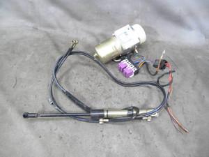BMW Z3 Convertible Top Motor Hydraulic Pump w Piston 1996-2002 Roadster OEM USED - 20666