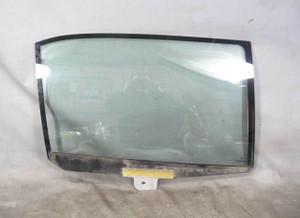 1997-2001 BMW E38 7-Series Long Wheel Right Rear Protective Glass Window Pane OE - 20673