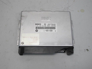 1997 BMW E38 750iL E31 850Ci M73 V12 Engine Computer Brain DME ECU 5/96-7/96 OEM - 20687