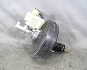 1995-1997 BMW E38 7-Series E39 ASC Power Brake Booster and Master Cylinder OEM - 20697