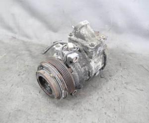 1995-1997 BMW E38 750iL M73 V12 Air Conditioning AC Compressor Pump Early OEM - 20716