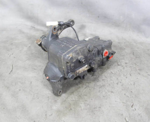 BMW E38 7-Series Early Steering Hydraulic Gearbox Servotronic 1995-1997 USED OEM - 20758