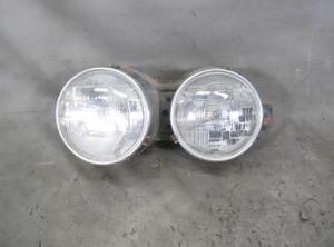 1975-1981 BMW E12 5-Series Left Front Driver's Headlight Lamp Sealed Beam OEM - 20782