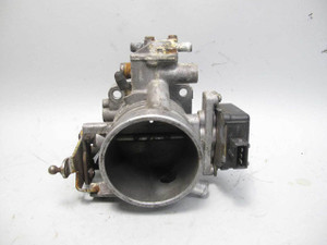 1975-1978 BMW E3 E12 5-Series E24 630CSi 3.0L M30 6-Cyl Engine Throttle Body OEM - 20787