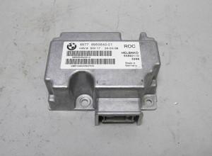 BMW E64 6-Series E93 Convertible Roll Bar Rollover Sensor Module ROC 2006-2010 - 13040