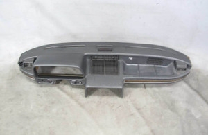 1977-1981 BMW E12 5-Series Interior Dashboard Trim Panel for Manual Transmission - 20833