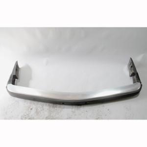 75-79 BMW E12 5-Series 528i 530i Front Aluminum Bumper Cover Diving Board OEM - 20848