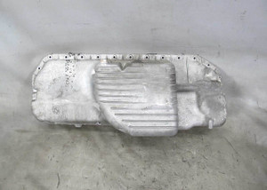 1970-1981 BMW M30 6-Cylinder Engine Oil Pan Sump Aluminum Genuine E3 New Six E12 - 20902