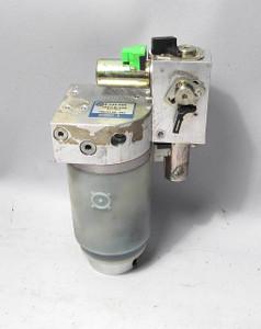 BMW E46 Convertible EH Folding Top Hydro Hydraulic Pump Motor Unit 2000-2001 OEM - 2395