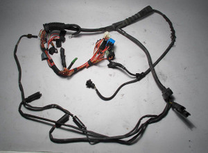 BMW E46 M3 S54 6-Speed Manual Transmission Wiring Harness Complete 2001-2003 OEM - 5687