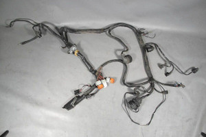 BMW E30 325i M20 2.5L Engine Wiring Harness Complete Auto Trans 1989-1993 USED - 9427
