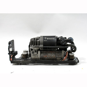 2010-2017 BMW F07 5-Series GT 7-Series Rear Axle SLS Air Supply Compressor Pump - 20893