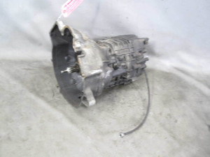 1968-1980 BMW M30 6-Cylinder Early 4-Speed Getrag Manual Transmission Gearbox OE - 20955