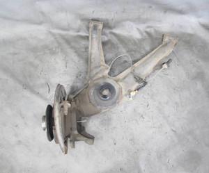 1986-1993 BMW E30 3-Series Late Model Left Rear Driver Control Arm Wheel Bearing - 20956