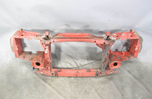 1988-1991 BMW E30 3-Series Convertible Front Radiator Nose Body Panel Frame OEM - 20969