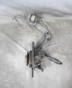 BMW E46 3-Series M3 //M Left Rear Trailing Control S Arm Wheel Bearing 2001-2006 - 20988