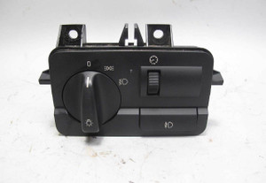 1999-2001 BMW E46 3-Series Headlight Control Switch LKM Module Xenon Fog Lights - 20995