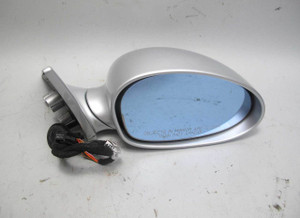2000-2006 BMW E46 3-Series 2door Right ///M Outside Side View Mirror Silver OEM - 20997