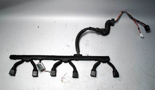 BMW E53 X5 3.0i M54 6-Cylinder Ignition Coil Wiring Harness 2003-2006 OEM USED