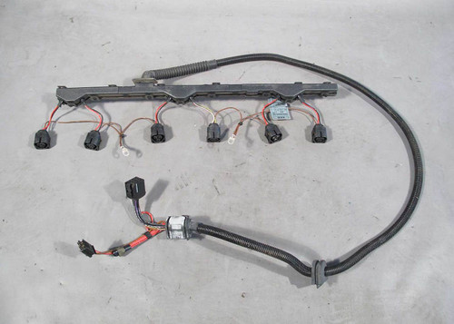 bmw e83 x3 sav m54 2 5i 3 0i engine ignition coil wiring harness rh prussianmotors com 60 Chevy Ignition Wiring Ford Ignition Coil Harness