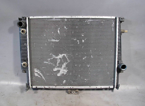 BMW E36 3-Series Auto Trans Aftermarket Main Radiator with Oil Cooler 1992-1999