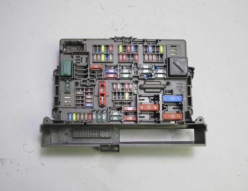 Bmw E90 Fuse Holder - Application Wiring Diagram •