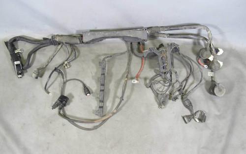 1995 bmw wiring harness schematics wiring diagrams \u2022 bmw 740 transmission harness 1995 bmw e36 318i m42 4 cylinder engine wiring harness complete for rh prussianmotors com wiring harness connectors bmw battery wiring harness