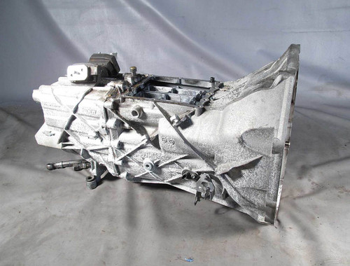 BMW S85 V10 M5 M6 Smg 7speed Sequential Manual Gearbox Transmission 20062010: BMW S85 Wiring Diagram At Anocheocurrio.co