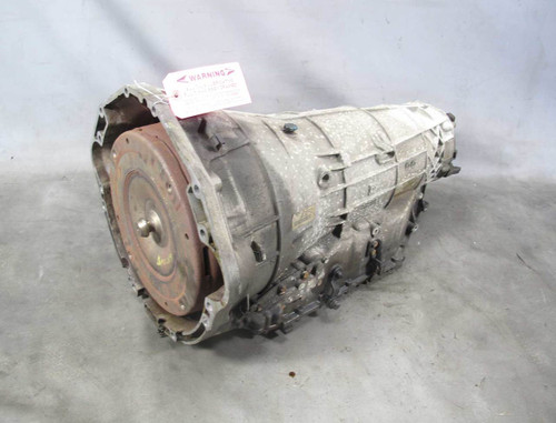 1995-1998 BMW E38 750iL E31 850Ci M73 Early Automatic Transmission 5HP-30 ZF OEM - 20901