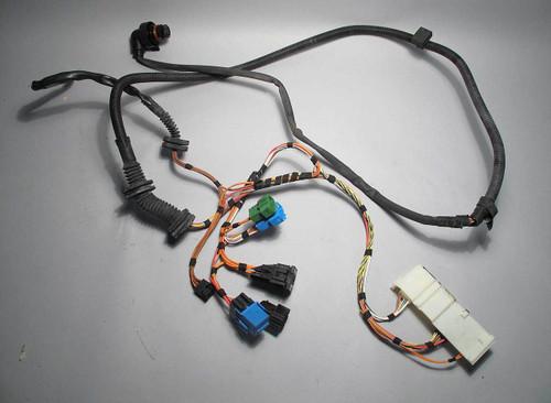 bmw e60 535i 535xi n54 automatic transmission wiring harness 2008 rh prussianmotors com bmw e60 trunk wiring harness BMW Wiring Harness Chewed Up