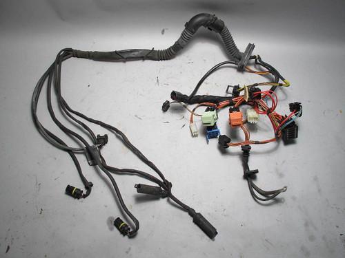 bmw z3 roadster coupe m54 5 speed manual trans wiring harness 2001 rh prussianmotors com bmw z3 radio wiring harness BMW R80 Wiring Harness