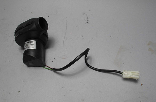 1999-2013 BMW E-Box Electronics Box DME Underhood Cooling Fan USED OEM