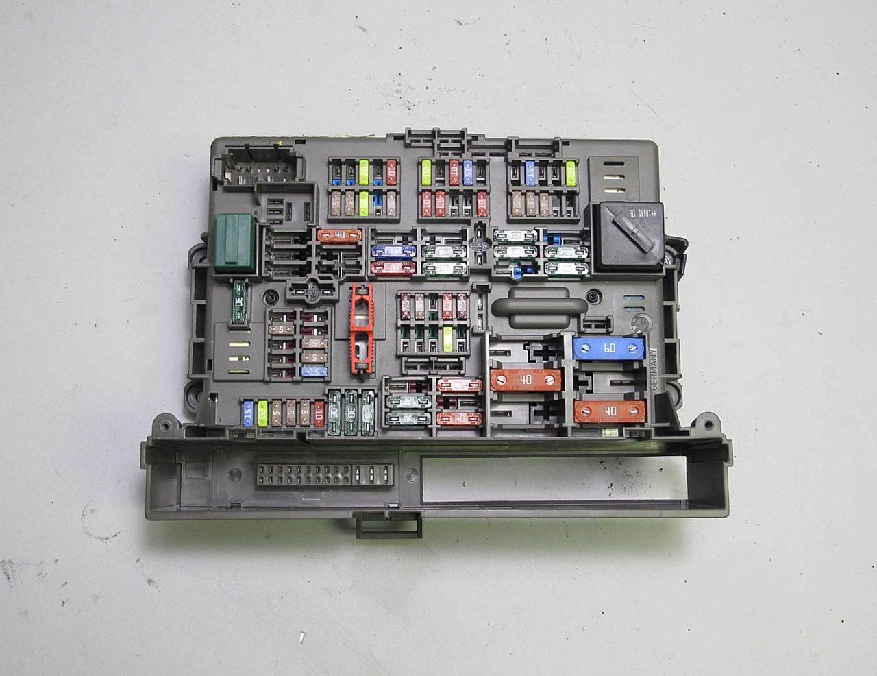 M3 Fuse Box Wiring Library 2008 Dodge Ram 2500 Bmw E90 E92 3 Series E82 Front Interior Glove 2013