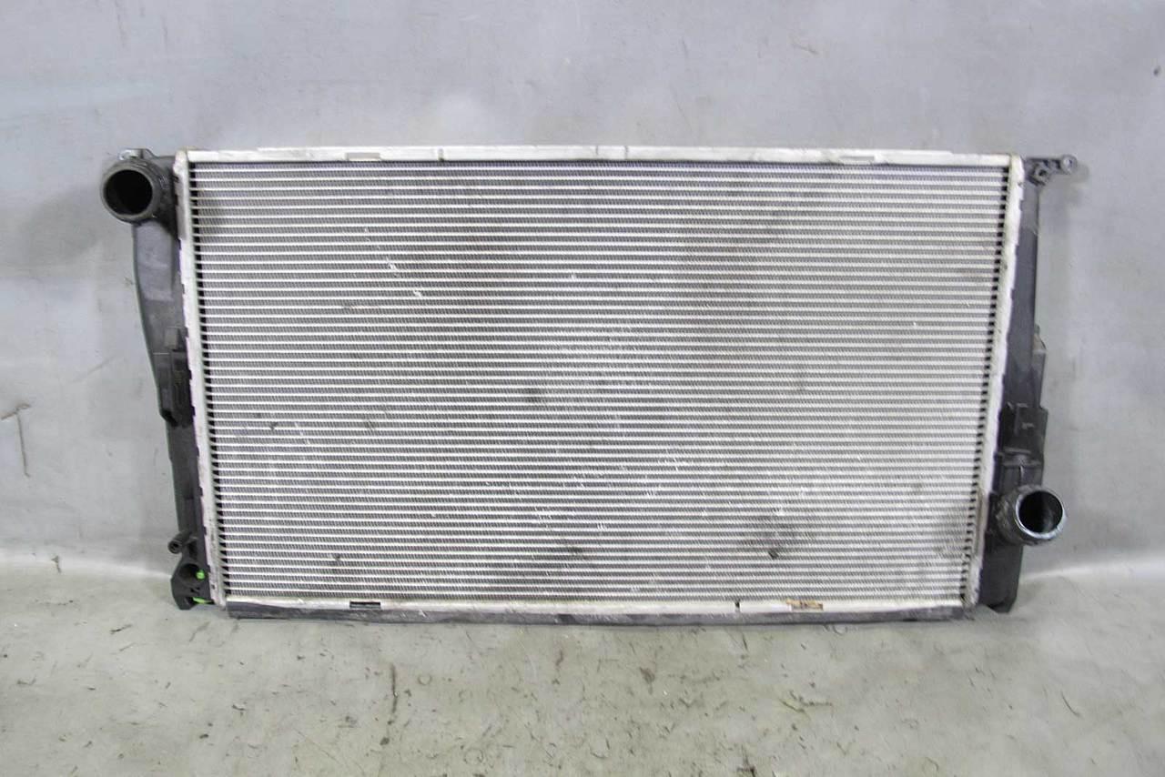 2008 2013 bmw e90 335i 135i factory main engine radiator for manual rh prussianmotors com