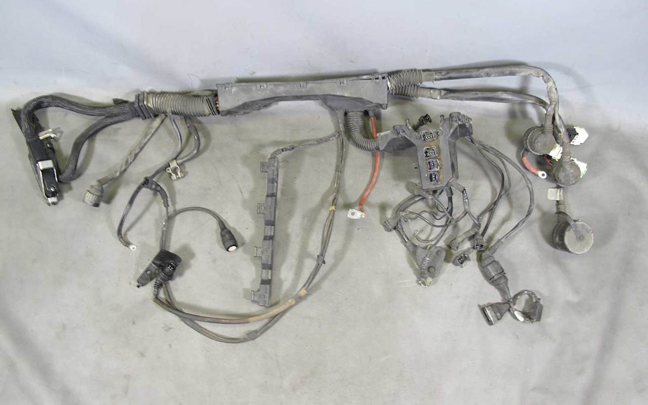 Bmw 318i Engine Wiring Harness Library 1995 E36 M42 4 Cylinder Complete For Auto Trans Img