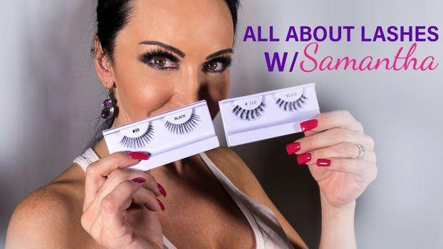 Garland Eyelashes how to save money & look amazing