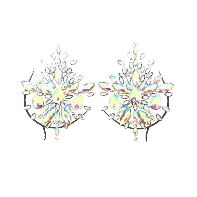 Crystal Pasties