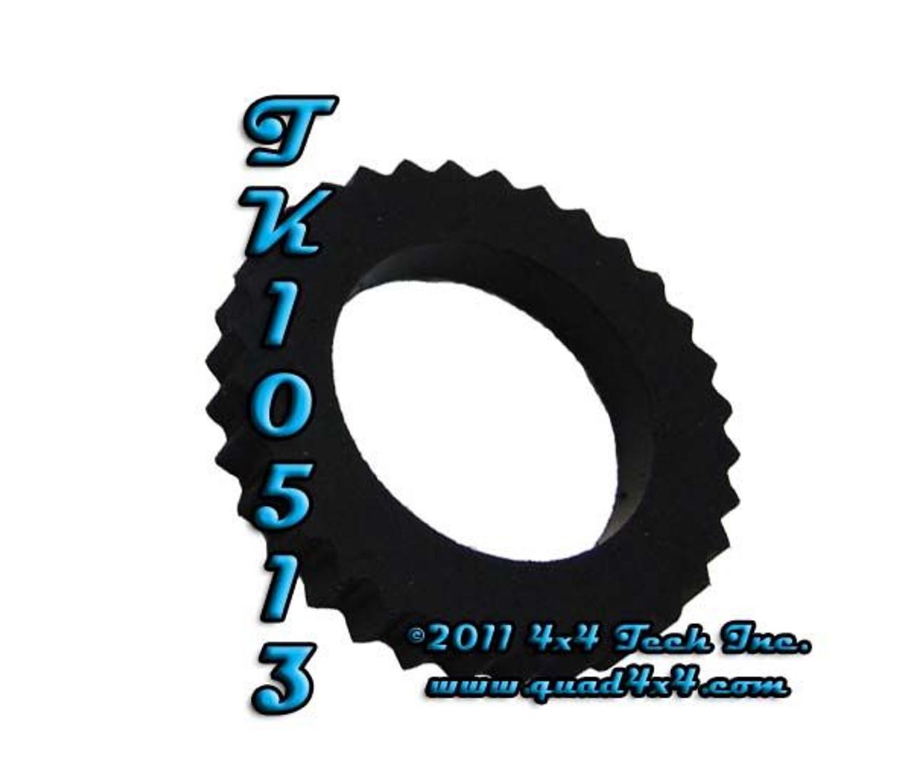 New Process 32 Spline Seal Washer TK10513