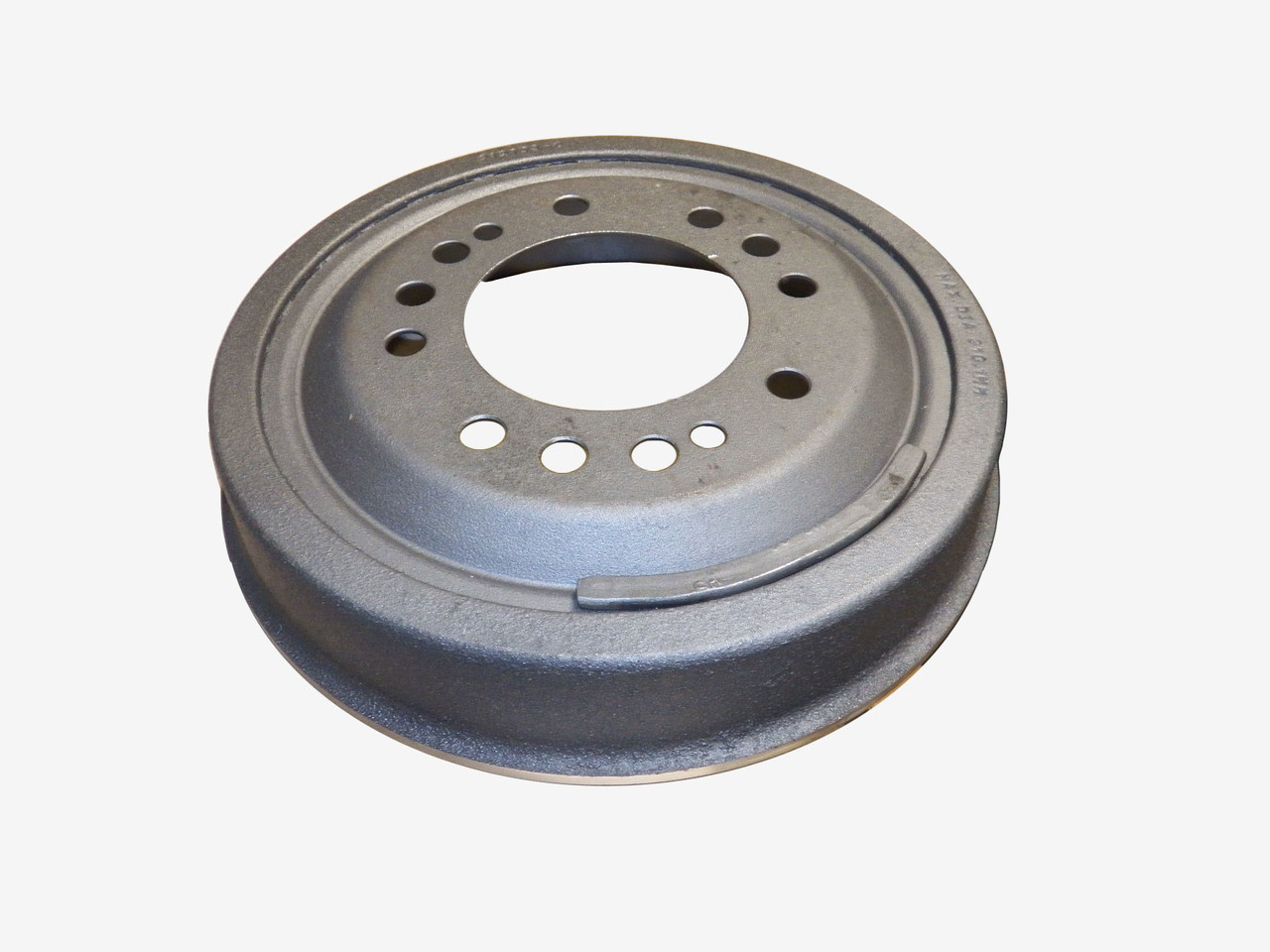 Qu50760 12 1 8 4x4 Front Brake Drum For Vintage Ford F250 Gm K20 1971 Highboy