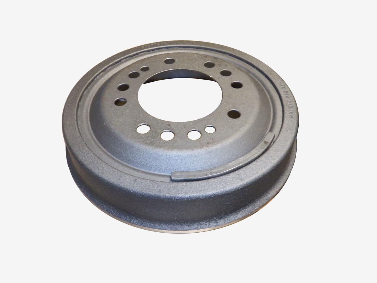 Qu50760 12 1 8 4x4 Front Brake Drum For Vintage Ford F250 Gm K20 1969 F 250 Highboy