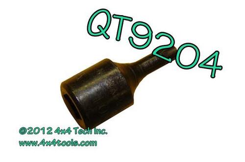 QT9204 T25 Torx Socket